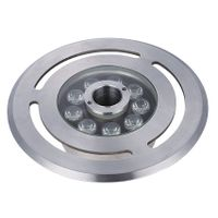 Led outdoor lighting underwater lights