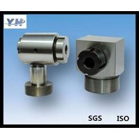 Exteuosion crosshead die head on sale factory direct