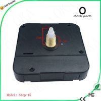 Quartz Clock Movement Mechanism DIY Repair Parts Kit thumbnail image