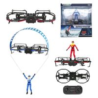 Remote Control Toys RC Toy Paraglider Drone Aircraft