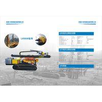 Leke Construction Pile Driver