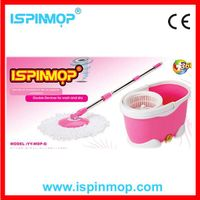 ISPINMOP new products high quality dust mop