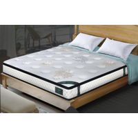 Memory foam mattress with tencel cover