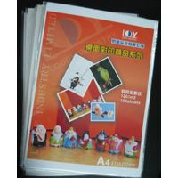Glossy RC Photo Paper