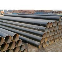 DIN 17175 St45.8 seamless steel pipes thumbnail image