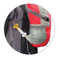 Shock absorber for school bag or backpack - GAVIER