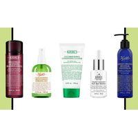 Kiehl's Skincare, Chloe Ladies Fragrance, Clarins Makeup & Skincare thumbnail image