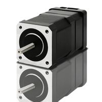 42 Integrated Closed Loop Stepper motor with driver controller