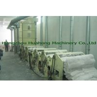 MTR218 Textile Waste Recycling Machine thumbnail image