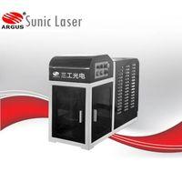3D Crystal Laser Engraving Machine SDE02 for crystal engraving