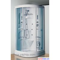C5 environmental protection new style steam engine system shower room with big top sprinkler thumbnail image