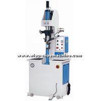 Xx0185 Hydraulic heel nailing machine thumbnail image