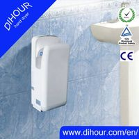 Double Sided Hand Dryer,Automatic High Speed Jet Hand Dryers  DH2006