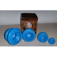 rubber cupping set thumbnail image