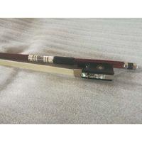 Hybrid carbon fiber violin bow thumbnail image