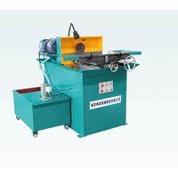 End face revolving knife grinding machine WE-350