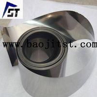 titanium strip, titanium foil