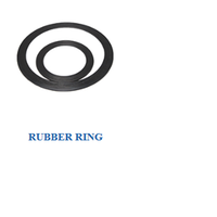 Rubber ring of Heat exchanger parts thumbnail image