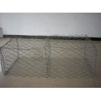 Cheap welded mesh galvanized gabion wire mesh
