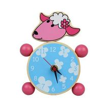 Table Clock-sheep