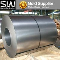 Galvanized and Galvalume Steel Coil as building Material
