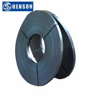 SAE1045 CK45 S50C 65mn C67 c75s spring steel cold rolled Steel Strip thumbnail image