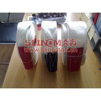 China supplier 4WD recovery straps towing nylon straps,snatch straps,recovery straps