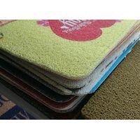 PVC Coil Mat, PVC Coil Sheet, PVC Rolls, PVC Flooring Without Backing thumbnail image