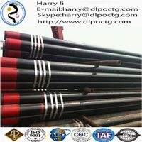 "Seamless Steel Pipe Casing 5-1/2"" 23.0Ibs/ft P110 R3"