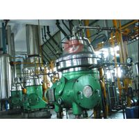 New continuous refining workshop