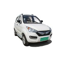 Electric SUV factory price adult electric car made in China