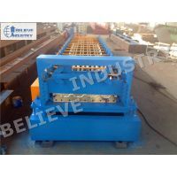Widely Used in South Afirica Wall Type IBR Sheets Roll Forming Machine