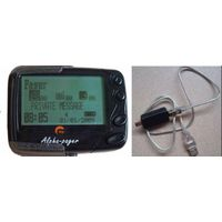 Alphanumeric Pager, pocsag paging system receiver, USB cable wireless text message receiver