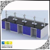 GIGA  steel epoxy power coating computer lab furniture thumbnail image