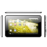 7inch tablet pc with Cortex A9 RK2928 CPU,Google Android OS 4.1 thumbnail image