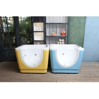 baby spa bathtub