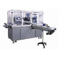 LKCP-297C A4 Paper Packing Machine with Film Wrapping