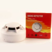 Photoelectric coventional 2 wire MCU smoke & Heat alarm Detector HS-FT103 thumbnail image