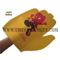 Advertising sport cheering gloves thumbnail image