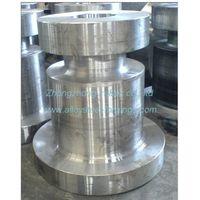 Alloy Steel Forgings Gas / Oil Industry Tubing Spool thumbnail image
