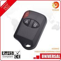 Yedear 315MHZ RF Universal Garage Door Remote Control YD006 thumbnail image