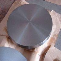 Gr2 pure Titanium disc forged disc