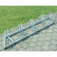 Bicycle holder (parking)