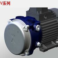 liquid ring vacuum pump manufacturer thumbnail image