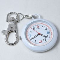 Key chain watch key chain nurse watch metal nurse watch Japanese nurse watch