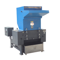 15HP bottle crusher machine