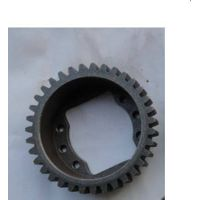 supply casting and forging parts used on farm machinery