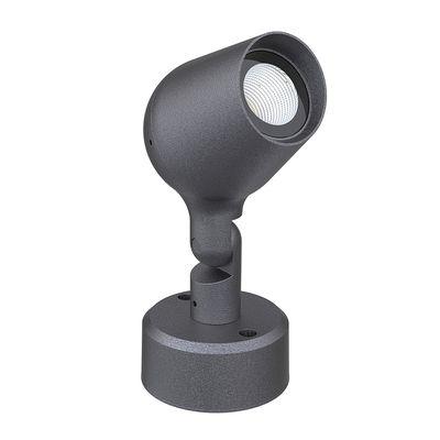 Outdoor Integrated LED Landscape High Lumen Metal LED Spot Light100lm/w
