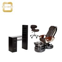 pedicure chair modern equipment of pedicure chair luxury massage for pedicure chair king luxury thumbnail image