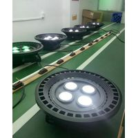 For hazardous locations led explosion proof light IP65